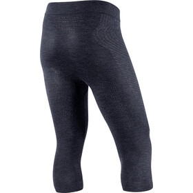 UYN Fusyon Cashmere UW Medium Pants Men grey rock/brown